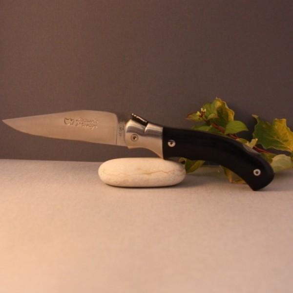 couteau laguiole chasse le rouergue au sabot b ne. Black Bedroom Furniture Sets. Home Design Ideas