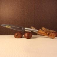 Couteau VENDETTA CORSA manche olivier