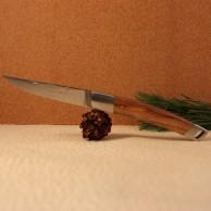Manche olivier, Couteau LE THIERS Le mini smart LOUIS CAU