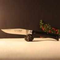 Couteau L'Alpin manche ébène  AU SABOT