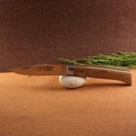 Couteau L'Alpin manche châtaigner  AU SABOT