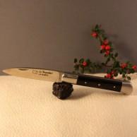 couteau roquefort ébène Au Sabot