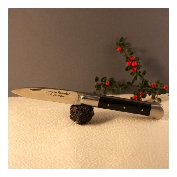 couteau roquefort manche b ne vente couteaux r gionaux roquefortl sur timeless spirit. Black Bedroom Furniture Sets. Home Design Ideas