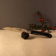 Couteau Aurillac manche corne AU SABOT