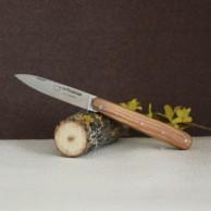 Couteau Rouennais 11cm manche Olivier AU SABOT