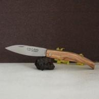 Couteau L'Autan olivier AU SABOT