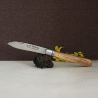Couteau Le Violon olivier  AU SABOT
