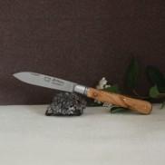 Couteau Le Violon Loupe de genévrier AU SABOT
