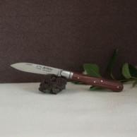 Couteau Le Violon Bois de Violette AU SABOT