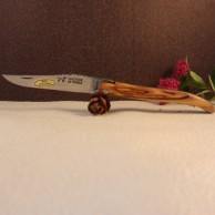 Couteau Laguiole par LE FIDELE olivier