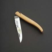 Couteau Laguiole par LE FIDELE buis