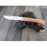 Couteau Le Mineur manche Genévrier 10cm Thiers Issard