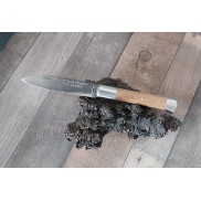 couteau Roquefort manche Chêne Au Sabot
