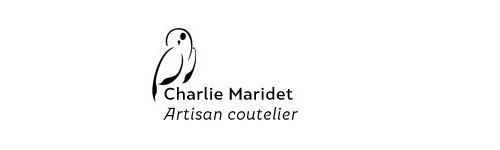 COUTEAU CHARLIE MARIDET ARTISAN COUTELIER
